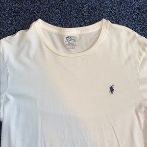 NWOT Polo Ralph Lauren Soft Cotton T-Shirt